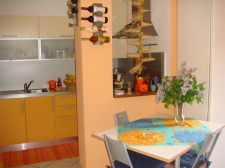Holiday apartment in Greve in Chianti