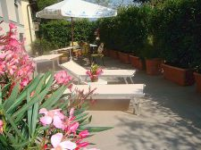 Vacation apartment in Chianti