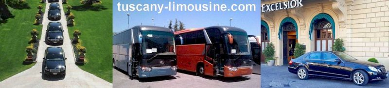 tuscany limousine car and coach rental