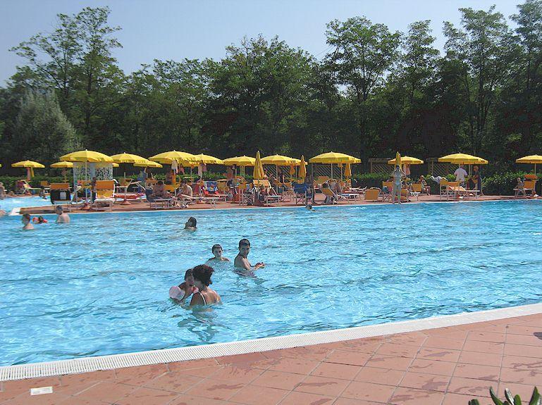 Greve In Chianti Public Swimming Pools