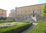Villa Chigi Saracini near Castelnuovo Berardenga