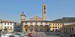 Impruneta in Tuscany near Florence
