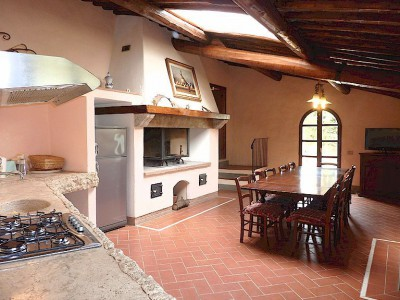 place to stay in greve in chianti