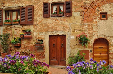 Best Value European Vacation Destination - Tuscany