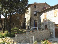 Vacation apartments in Chianti