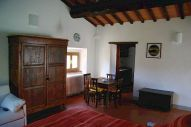 Tuscan vacation rental 1