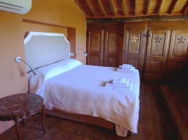 Chianti Double room