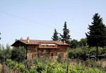 Vacation accommodation for two persons in Chianti