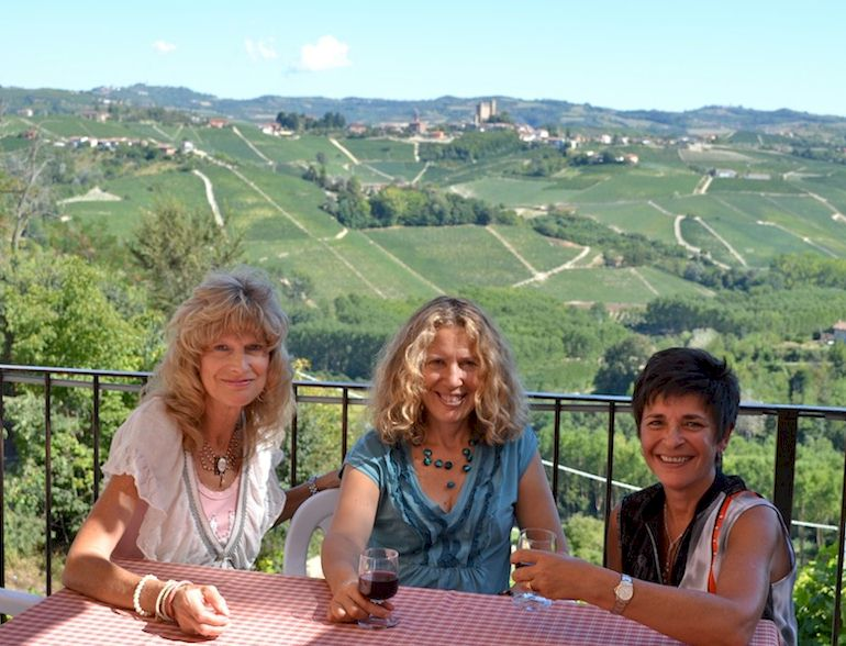 wine tour in Chianti