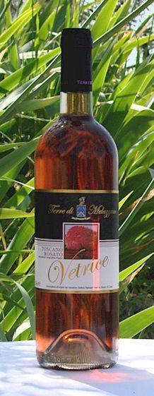 Rosato di Toscana